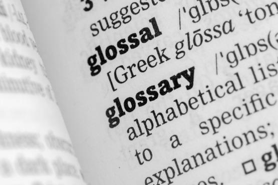 στοίχημα λεξικό