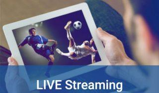 Stoiximan - Live Streaming