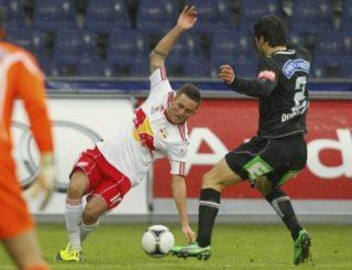 Sturm Graz-Salzburg
