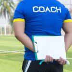 coach beth