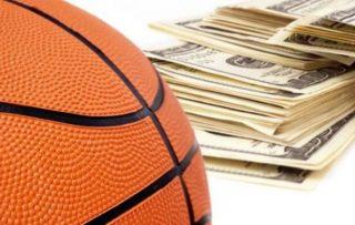 NBA BET bethome