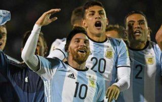 Argentini Paraguay prognostika stoiximatos