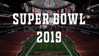 Στοίχημα Super Bowl