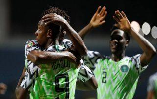Νιγηρια - Γουινέα προγνωστικά