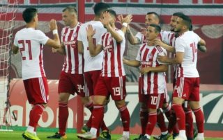 Olympiakos Krasnodar prognostika stoiximatos