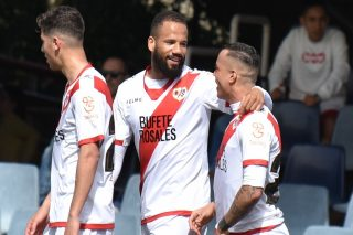 Vallecano - Tenerife prognostika stoiximatos