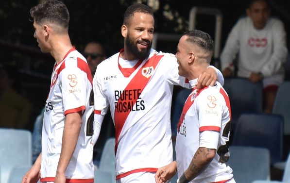 Vallecano prognostika stoiximatos