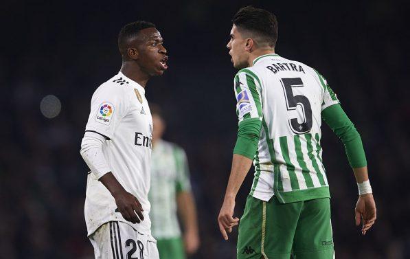 Real Madrid Betis prognostika stoiximatos