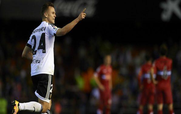 Valencia Lille prognostika stoiximatos
