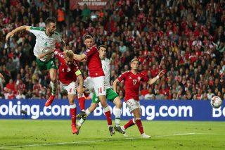 Ireland - Denmark prognostika stoiximatos