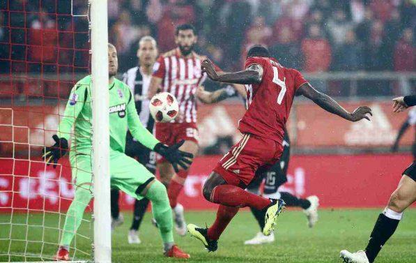 Olympiakos PAOK prognostika stoiximatos