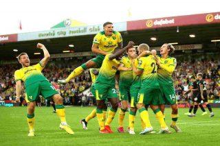 Norwich prognostika