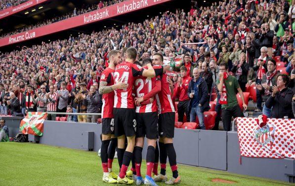 Athletic Bilbao prognostika stoiximatos