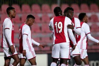 Jong Ajax prognostika stoiximatos
