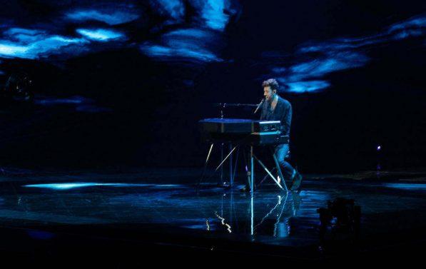 Eurovision stoixima 2020
