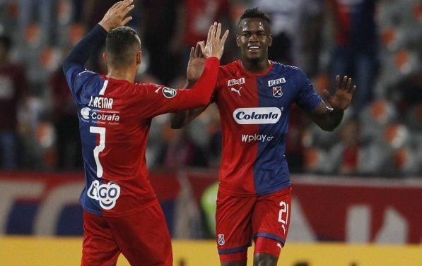 Independiente Medellin prognostika stoiximatos
