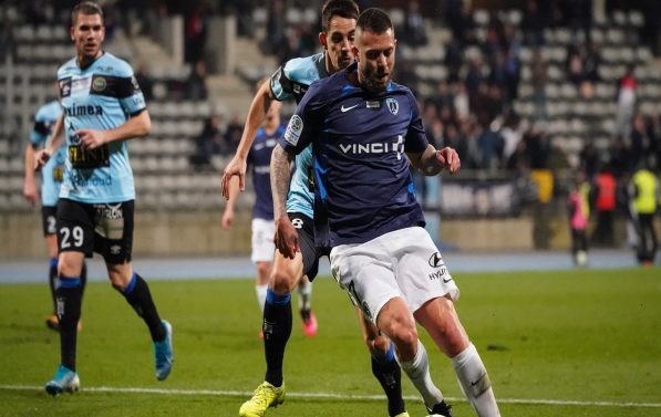 Paris FC prognostika stoiximatos