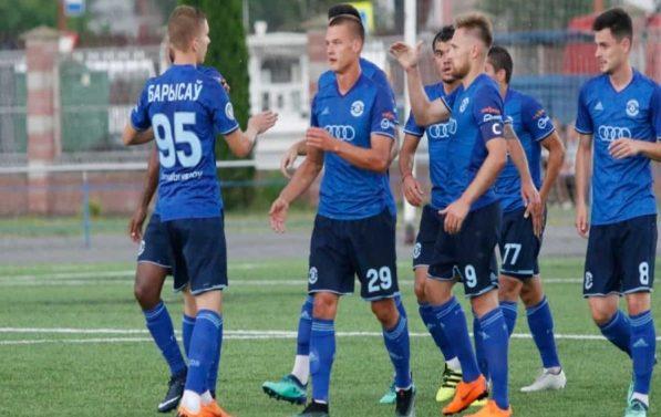 Dinamo Brest prognostika stoiximatos
