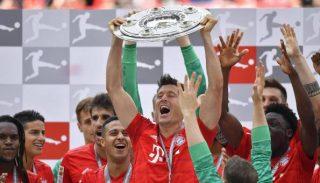 Stoiximan Bayern