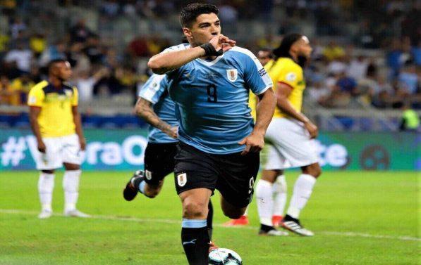 prognostika uruguay