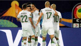 Algeria prognostika
