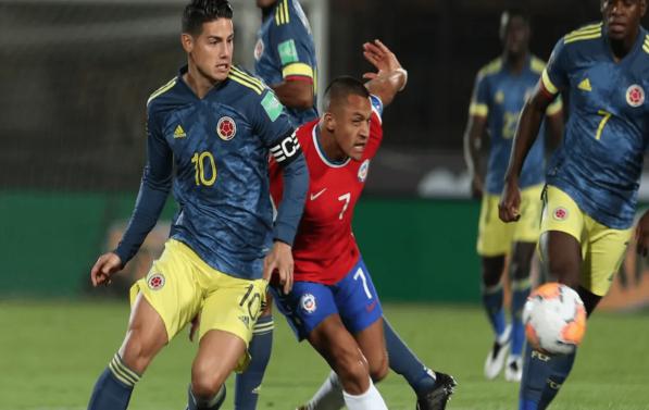 colombia prognostika