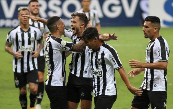 Atletico Mineiro prognostika