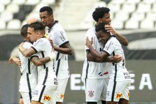 Corinthians prognostika