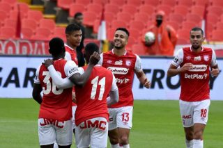 Independiente Santa Fe prognostika