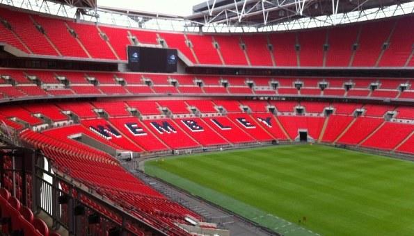 Wembley γήπεδο