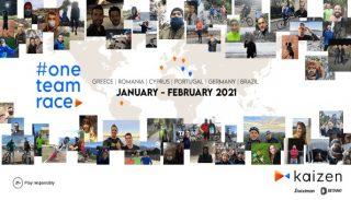 Kaizen Stoiximan Emfasis Foundation