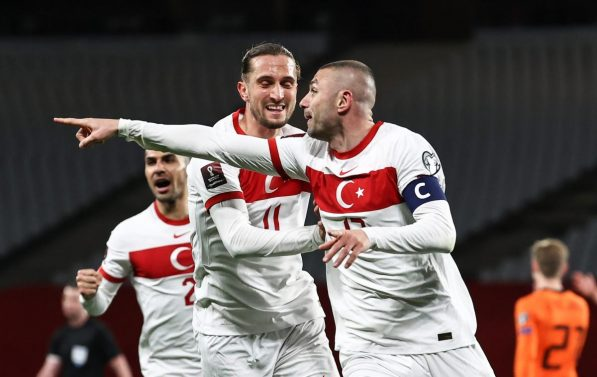 Εθνική Τουρκίας 2021