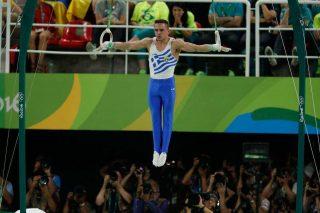 ολυμπιακοι αγωνες στοιχημα