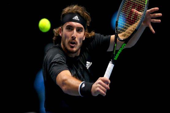 Τσιτσιπάς τένις προγνωστικά