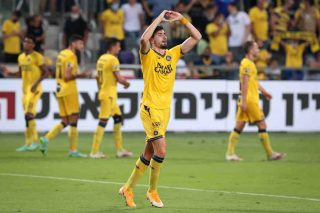 Maccabi Tel Aviv prognostiko