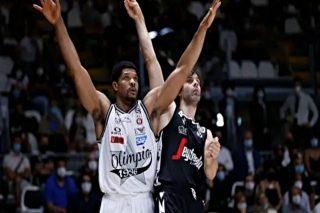 Μιλάνο Βίρτους μπάσκετ